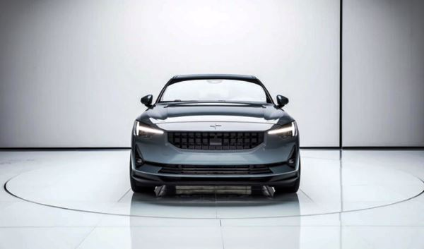 New Polestar 2 Recalled